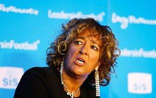 Snubbed: FA made an error in snubbing Heather Rabbatts