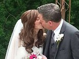 Couple: Jennifer Korth, nee Hutcheson, died Monday. She married husband Allen Korth just weeks ago on July 6