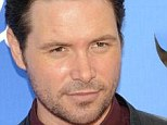 Drinking? Michael Johns, pictured in 2013, had been drinking heavily at some point before he died, TMZ reports