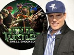 Vanilla Ice pans the new Teenage Mutant Ninja Turtle rap...calls the song 'artificial' and 'corporate'