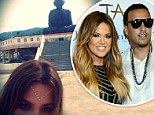 'Depend on no one': Khloe Kardashian posts revealing message on Instagram after it's claimed she's 'not happy with French Montana'