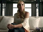 Film: Only God Forgives (2013), starring Kristin Scott Thomas as Crystal.