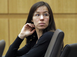 FILE - This Jan. 9, 2013 file photo shows Jodi Arias appearing for her trial in Maricopa County Superior court in Phoenix. A judge has ruled, Monday, Aug. 4,...