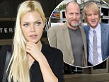 'I didn't get a follow up call!' Sophie Monk's 'crazy friend' ruined a double-date with Owen Wilson and Woody Harrelson because she was so drugged up