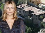 Mischa Barton's Beverly Hills home is in threat of foreclosure as she owes $100K in back mortgage payments