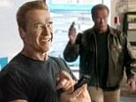 Arnold Schwarzenegger confuses Australia for his native Austria in new real estate campaign