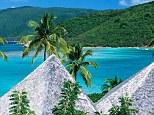 Little Dix Bay Resort, British Virgin Islands