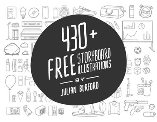 430+ Free Storyboard Illustrations (AI)