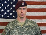 This undated image of Sgt. Bowe Bergdahl was taken before he was captured in Afghanistan. Bergdahl is currently under investigation on charges that he deserted the Army. A former platoon mate of Bergdahl's claims the military has known for years that Berghdal knowingly abandoned his post