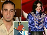 Australian dance choreographer alleges he was molested and called 'son' as a child by Michael Jackson