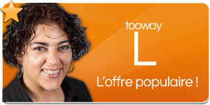 Offre Tooway 12