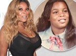'I'm 165 pounds and I love my body': Wendy Williams opens up about the drug use and plastic surgery that stemmed from being 'fat shamed' as a child