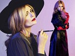 Mischa Barton has been announced as the lead judge of VAPESTICK Style Icon campaign