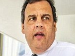 New Jersey Gov. Chris Christie, shown last week in New Hampshire, has polling trouble back at home in New Jersey