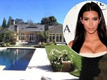 Adding to the collection! Kim Kardashian and Kanye West drop $20 million on yet another lavish mansion