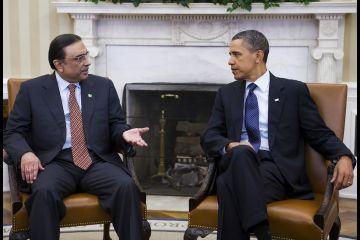 Pakistan and Obama