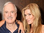Cleese family