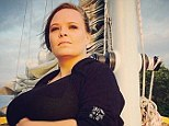 'It's official!' Teen Mom Catelynn Lowell confirms second pregnancy with baby bump snap...5 years after giving up daughter for adoption