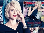 I feel victorious I've gotten this far without plastic surgery!' Naomi Watts opens up about 'making it' in Hollywood at an older age