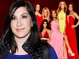 She's back! Fired Jacqueline Laurita 'will return to The Real Housewives Of New Jersey' after ratings plummet without her