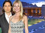 Did Gwyneth Paltrow and Glee creator Brad Falchuk enjoy a secret rendezvous in exclusive Utah hideaway?