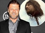 'We kicked it around like a football': Game Of Thrones star Sean Bean reveals he played soccer with Ned Stark's head... and does not believe Jon Snow is his son