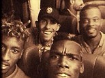 Pogba tweets pic from Juventus team bus - Evra