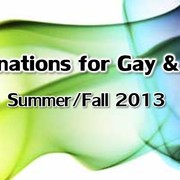 Top 5 Exotic Destinations for Gay & Lesbian Travelers in the Fall of 2013