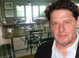 Staff 'walk out of Marco Pierre White's Pear Tree gastropub in Whitley because of bossy management style'