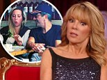 It's over: Ramona Singer, pictured here during part two of The Real Housewives Of New York reunion special, has split from her husband