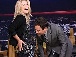 Pregnant! Ali Larter is expecting her second child with husband Hayes MacArthur