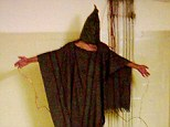 US intelligence officials warn that the report could inspire violent protests, such as it happened after the release of photographs showing abusive treatment of prisoners at the Abu Ghraib prison (pictured)