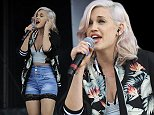 9 Aug 2014 - CREWE - UK  ASHLEY ROBERTS PERFORMING AT TOTAL ACCESS LIVE AT BETLEY FARM IN CREWE  BYLINE MUST READ : XPOSUREPHOTOS.COM  ***UK CLIENTS - PICTURES CONTAINING CHILDREN PLEASE PIXELATE FACE PRIOR TO PUBLICATION ***  **UK CLIENTS MUST CALL PRIOR TO TV OR ONLINE USAGE PLEASE TELEPHONE   44 208 344 2007 **