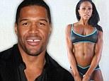 EXCLUSIVE: Michael Strahan spends evening sipping Don Julio with sexy trainer Latreal Mitchell... one week after split from fiancée Nicole Murphy