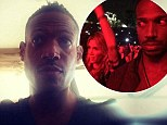 'I'm not racist...she should stick to techno!': Marlon Wayans now says Delta Goodrem would dance better to electro music and STILL won't apologize for THAT selfie