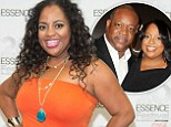 Uncertain future: Sherri Shepherd's surrogate due to give birth any day as custody of the unborn baby boy remains in limbo