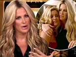 'I'm nauseous at the thought': Don't Be Tardy's Kim Zolciak reveals she cannot bear idea of daughter Brielle, 17, flying the nest