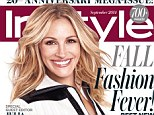 'I'm the prettiest one!' Julia Roberts jokes that she should have beaten Halle Berry on bikini hot lists