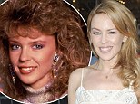 Charlene back on Ramsay street? Kylie Minogue 'is on board to return to Neighbours for 30th anniversary special', says her onscreen mum Madge Bishop
