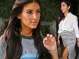 Kim Kardashian wants another baby