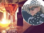 Wine, candles, and ME!' Madonna posts a few of her favourite things on Instagram ahead of her 56th birthday in France