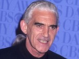 Charles Keating at the 23rd Annual Daytime Emmy Awards on May 22 1996 at Radio City Music Hall in NYC