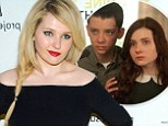 Nice paycheck: Abigail Breslin, shown in April in New York City, reportedly earned $165,000 for 12 days of filming of Ender's Game
