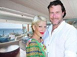 Tori Spelling and Dean McDermott 'move their family into $20,000 a month Malibu beach rental'