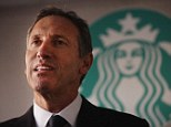 Starbucks CEO Howard Schultz has spent years denying that he sends millions of dollars to support Israel and its army