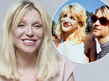 'I lost about $27 million' - I know that's a lifetime of money to most people, but I'm a big girl, it's rock 'n' roll, it's Nirvana money, I had to let it go,' reveals Courtney Love