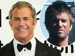 Mel Gibson was ditched for younger actor in action franchise Mad Max after director George Miller was left 'heartbroken' over star's recent scandals