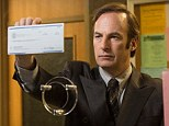'We're like health insurance': Bob Odenkirk shows you'll always need a lawyer in teaser for Breaking Bad spinoff Better Call Saul