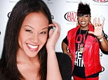 Chattrisse Dolabaille lands role as rapper Missy Elliott in new Aaliyah Lifetime movie... with Izaak Smith as Timbaland