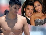 EXCLUSIVE: 'I don't drink, smoke or eat chocolate': The Wanted's Siva Kaneswaran reveals extreme diet after move to LA with fiancée to pursue acting